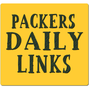 Packers Daily Links: Jennings, Cobb Don't Practice, Unlikely to Play Friday