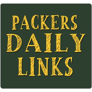 Packers Daily Links: Tretter Cleared for Practice from PUP List