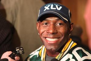 It's Time For The Packers To Say Goodbye To Donald Driver