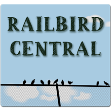 Railbird Central Podcast: And Down the Stretch They Come
