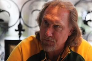 Kevin Greene Has His Work Cut Out for Him with Young Outside Linebackers