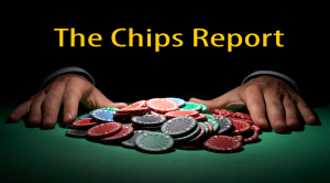 """Chips Report"" from Packers Week 16 Win at Buccaneers"