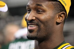 Report: James Jones Leaves Packers to Sign with Raiders