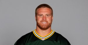 Packers Reportedly Re-Sign FB John Kuhn to One-Year Deal