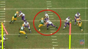 Mike Daniels Is Cullen Jenkins 2.0