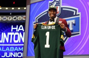 Q&A with New Packers Safety Ha Ha Clinton-Dix