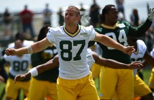 Jordy Nelson Gets Nearly $10M/Year in New Extension with Packers