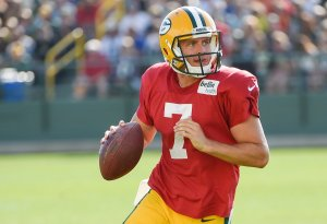 Packers Prepare Young Players to Receive Heavy Workload in Preseason Opener