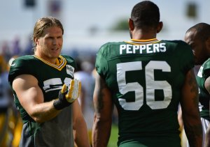Did Packers' Starting Defense Pass the Preseason Test?