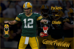 Game Preview: Packers vs. Chiefs Preseason Week 4