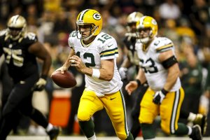 Green Bay Packers 2014 Midseason Awards