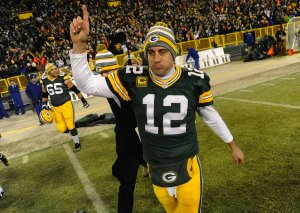 Green Bay Packers 2014 Regular Season Awards
