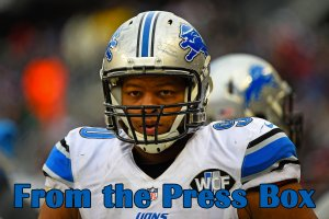 From the Press Box: Wildcard Weekend and Wild Coaching Decisions