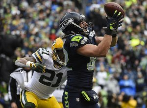 """Chips Report"" from Packers NFC Championship Loss at Seahawks"