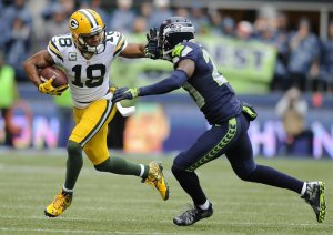 Randall Cobb Reportedly Seeking Deal Averaging $9 Million Per Season
