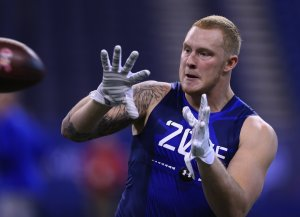 Packers Have Bigger Needs Than Tight End, but Maxx Williams Intrigues