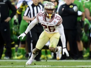 Florida State CB P.J. Williams Makes Ideal Complement to Sam Shields