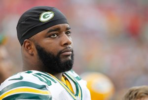 Datone Jones Suspended One Game For Violating Substance Abuse Policy