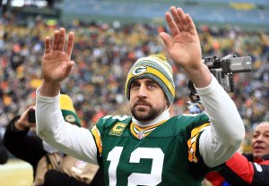 Cory's Corner: This is Aaron Rodgers' toughest test