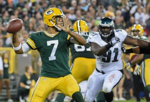 Packers vs. Eagles: Quick Takes from Green Bay's 39-26 Loss in Preseason Week 3