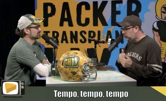 Packer Transplants 187: Bring on the 49ers