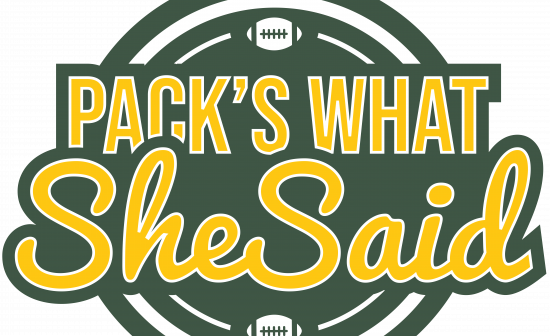 Pack's What She Said: Episode 8