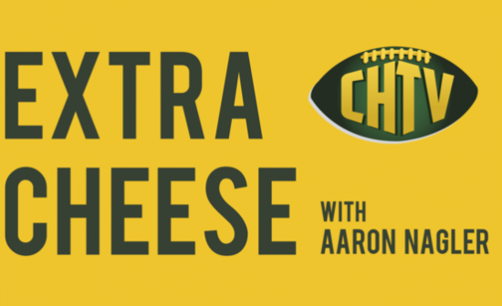 "Extra Cheese: Only fans get to be ""Packers for life"""