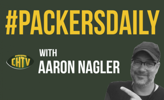 #PackersDaily: Not falling for the reported contract numbers in the tailpipe