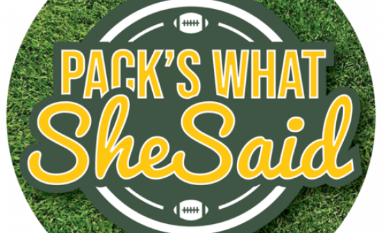 Pack's What She Said: Episode 31