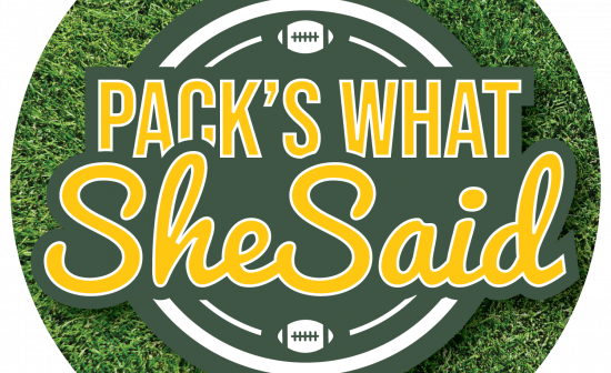 Pack's What She Said: Episode 47
