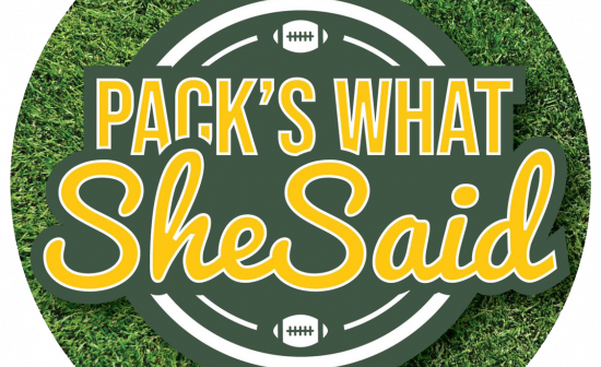 Pack's What She Said, episode 53